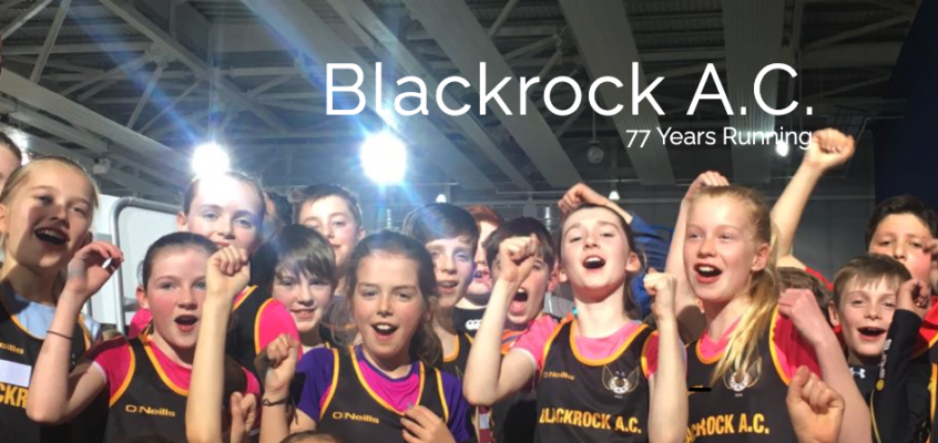 Blackrock A.C. website