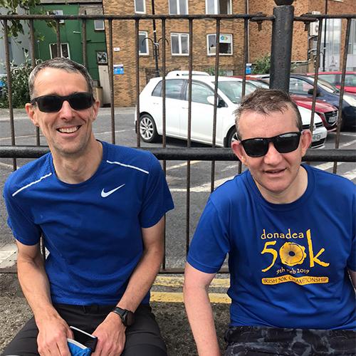 Blackrock A.C. Dublin Cork Virtual Marathon
