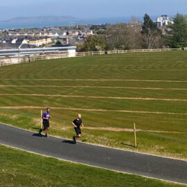 Blackrock A.C. 12 Tips for running in hot weather